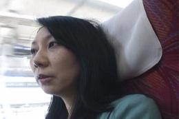密着生撮り 人妻不倫旅行 #104