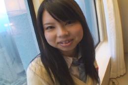 未成年(三六三)読者モデルに憧れる制服少女をハメる。 Vo…