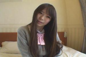 無料動画 女子校生 素人投稿 ハメ撮り 援交美少女 ロリ系・萌系制服