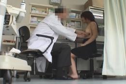 実録産婦人科秘盗撮 No2