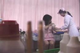 女〇校生身体検査7