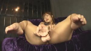 美尻ディルドオナニー Vol.4 エロ動画