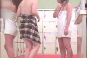 無料動画 素人 マニア美少女風呂/温泉
