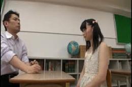 ●校教師用性教育解説書 月経前パイパン女