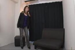★素人さんのストリップ・ダンス/Yさん(26歳)★