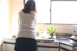 【観察フェチ】★裸で料理 Vol.3★