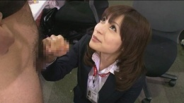 '可愛すぎる!!'と話題のSOD新人女子社員 宣伝部 桜井彩…