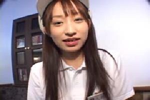無料動画 潮吹き 手コキ美少女制服