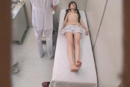 女の診察室 婦人科クリニック禁断の流出…