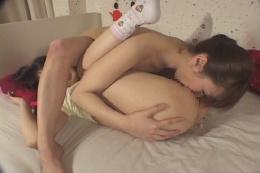 夜這いレズビアン Vol.2