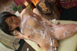 レズビアン洗体エステサロン 2