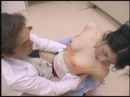 ザ・エロ熟女 女医がすけべで身がもたない 2