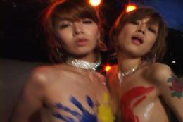 [モバヴィ独占配信]2 in a dance 7