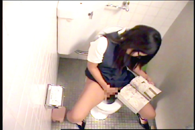 某大手生命保険会社の女子トイレにレディコミがおいてあったら…