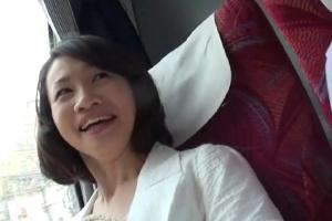 密着生撮り 人妻不倫旅行・番外編「不倫未満〜慟哭〜」 エロ動画