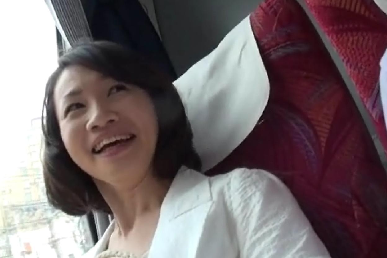 密着生撮り 人妻不倫旅行・番外編「不倫未満〜慟哭〜」