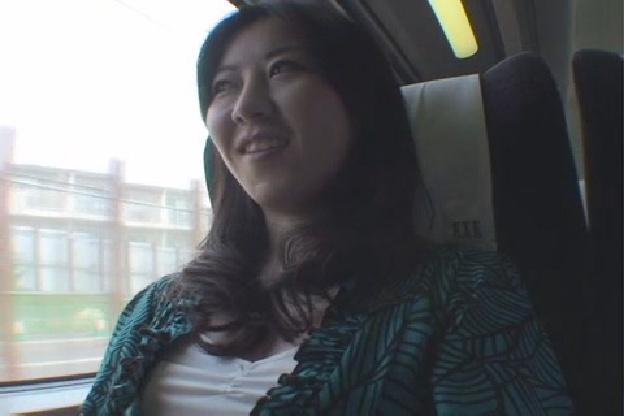 たまには妻を連れて旅に出よう。23 みゆき(26歳)