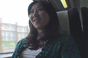 たまには妻を連れて旅に出よう。23 みゆき(26歳) エロ動画