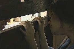 昭和ブルーフィルム-妾の白い乳房