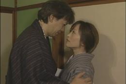 昭和ブルーフィルム-旅館の女中