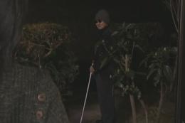 昭和ブルーフィルム-目の見えない間借り人