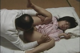 大人のエロ本-義父と娘
