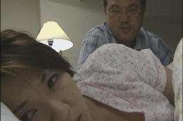 ショック!ファック現場-女房と親父