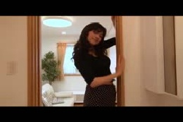 【ダンス動画】ストリッパーセレブママ☆スタイルの良い奥様が渾…