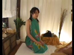 アジア古式マッサージ店盗撮 15