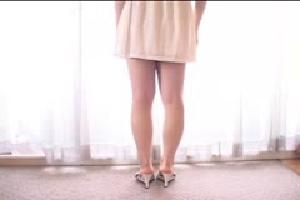 無料動画 マニア 美脚