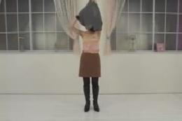 【ヌード】わりかし剛毛な素人女子☆細い体で乳首がそそる♪♪♪