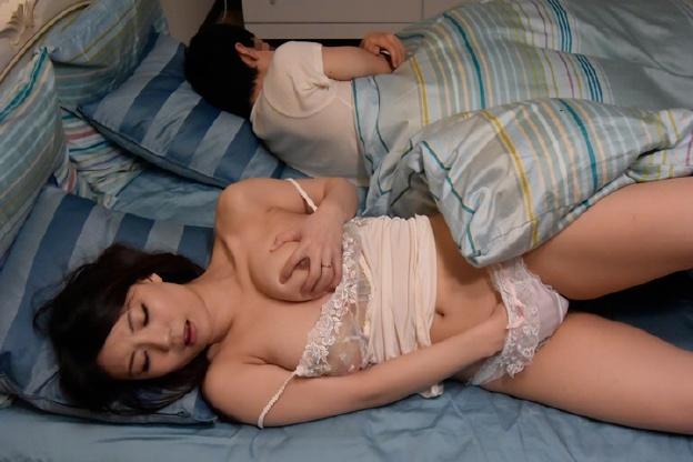 中出し近親相姦 お義父様やめて下さい 義理の父に中出しされる…