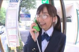 生徒会長M-二連発SEX