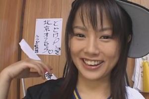 スポ☆コス さくら奈々 エロ動画