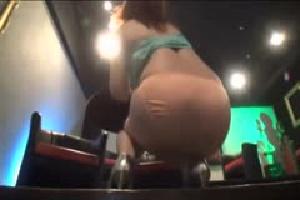無料動画 熟女 マニアダンス