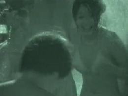 素人の水着スケスケ!海水浴赤外線盗撮2 Scene.3