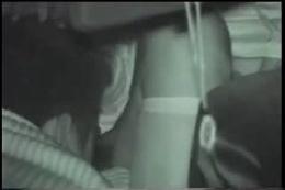 赤外線盗撮 CARSEXHUNTER 3 赤外線接写で局部結…