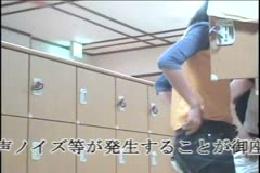 ニューバージョン女銭湯ギャル編 7