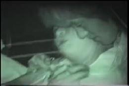 赤外線盗撮 CAR SEX編 2 2 マニア秘蔵の禁断映像流…