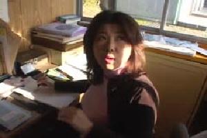 無料動画 熟女 マニア人妻