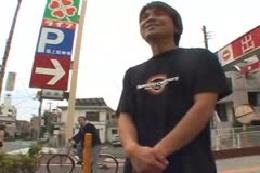 熟女肉棒狩り / 倖田李梨
