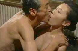 昭和エロチシズム-行水、妊婦