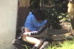 巨乳女子校生 野外カップル隠し撮り 〜プレミアム厳選総集編〜…