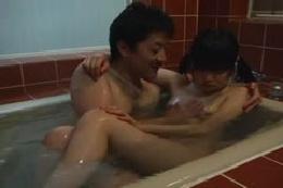 いとこ風呂 6