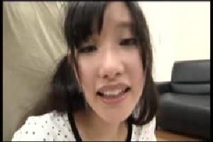 無料動画 ローション/オイル美少女 貧乳/微乳