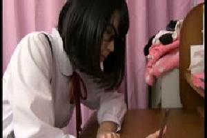 無料動画 女子校生オナニー美少女 ロリ系・萌系制服
