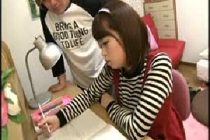 無料動画 女優(単体作品)オナニー美少女
