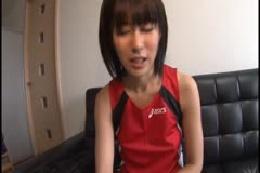 実業団所属女子ランナー みさき(23)…