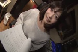 新人声優さん めい(20)
