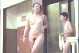 お風呂の美少女 Vol.59
